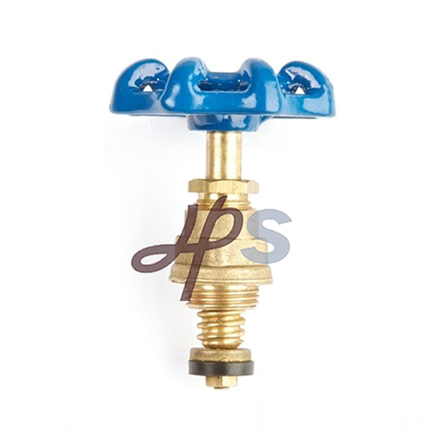 Brass Cartridge For Stop Valve
