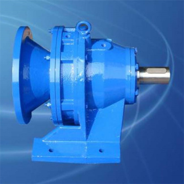 Decelerator With Worm Drive Speed Reducer Widely Application
