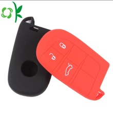 Wonderful Color High Quality Silicone Car Key Cover/Cap
