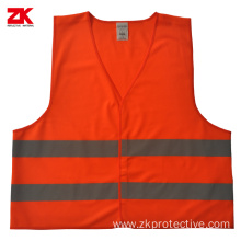 CE standard Safety reflective clothes