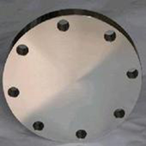 Carbon Steel Forged DIN 2631 Q235 Blind Flange
