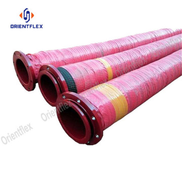 1.25 fuel delivery tank truck hose pipe