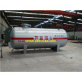 10000 Liter LPG Storage Tank with Dispensing