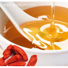 High Quality Organic Honey Wolfberry Factory Price OEM