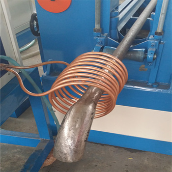 Carbon Steel Bending Machine