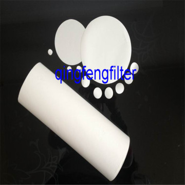 Micro(Polypropylene)PP Membrane Filter for Water Filtration