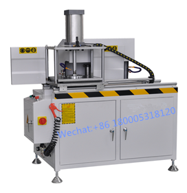 End milling machine