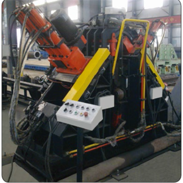 CNC Drilling & Marking Machine for Angle Steel