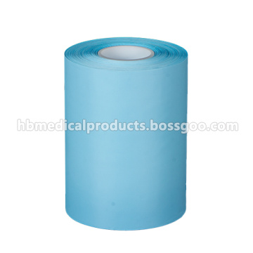 Supply for Bicolor PE Film,Medical PE Film,Color PE Film Manufacturers and Suppliers in China MEDICAL PE FILM 20gsm-300gsm export to Lebanon Factory