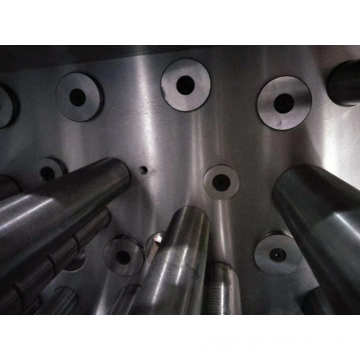 Mould Core From Plastic Injection Mould Part