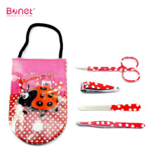 Beetle Handbag Series Manicure Set