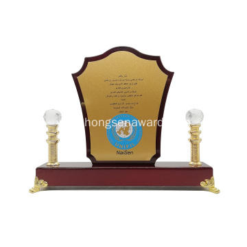 stock  wooden souvenir for school