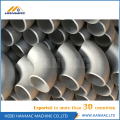 Aluminum pipe fittings schedule 40 and schedule 80