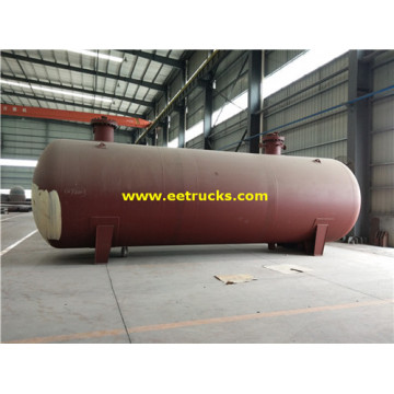 Horizontal 60 CBM Mounded Domestic LPG Tanks