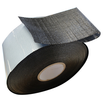 Self Adhesive Bitumen Wrapping Tape For Pipe