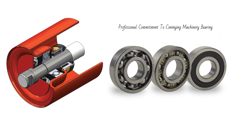 Conveyor Idler Roller Spare Parts Manufacturers