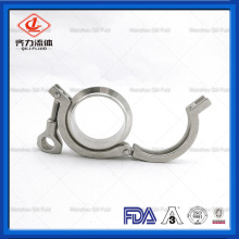 Stainless Steel ferrule tri clamp connector