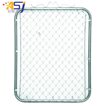 direct factory sell chain link fence for sale