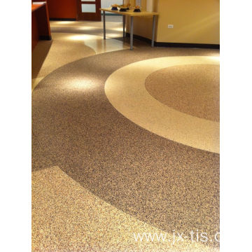 Concrete Floor Supply Epoxy Flake