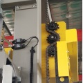 Horizontal pallet strapping machine TITAN