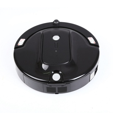 Intelligent Camera Vacuum Cleaning Robot