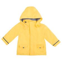 Fisherman's Rain Jacket For Children