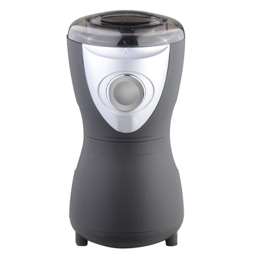 Electric coffee mill grinder