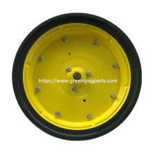 AA41359 Gauge wheel assembly for John Deere planter