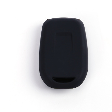 Eco-friendly silicone key head cover for car key