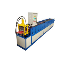 Color steel Wall Board Roll Forming Machine