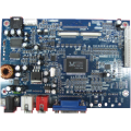 SFD035VX2-VGA-R driving board for PVI PD035VX2