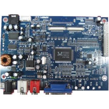 SFD050VX6-ADV-R driving board for PD050VX6