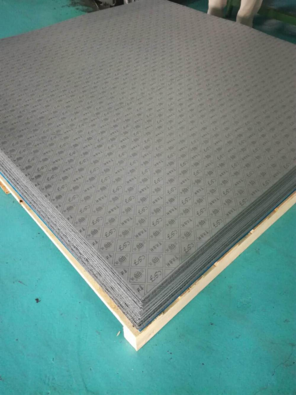 Asbestos Free Sealing Sheet for Oil