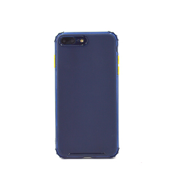 Ultra Slim Silicone Phone Case for Iphone 8