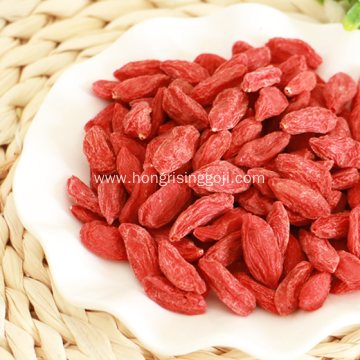 Famous Brand of Goji Berry