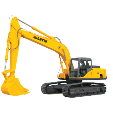 Shantui Excavator High Quality SE240