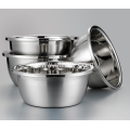 Stainless Steel Soup Basin