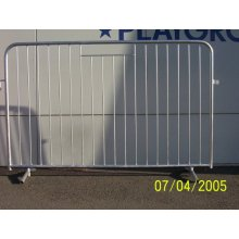 crowd control barriers buy