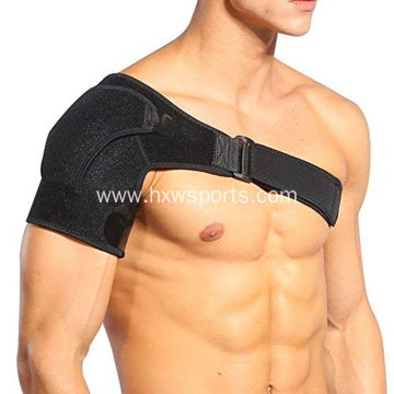 Adjustable Compression Unisex Neoprene Shoulder Support