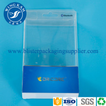 Low Cost for Triangle Foldable Boxes Packaging High Quality Hard Vivid Plastic Packaging supply to Saint Kitts and Nevis Supplier