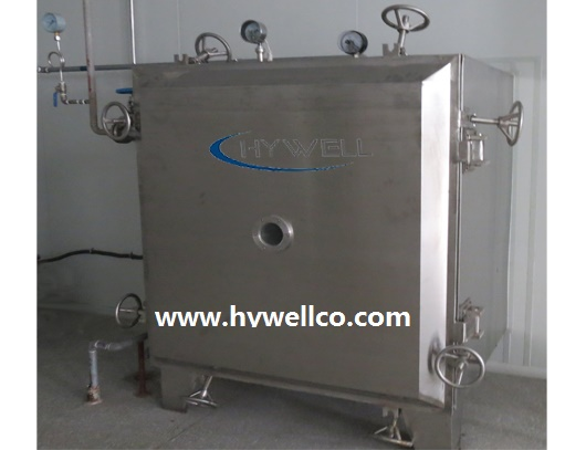 Vacuum Drying Machinery