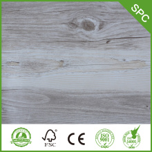 Wholesale Price for Waterproof SPC Flooring 7mm spc tile E.I.R export to Malaysia Supplier