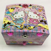 Professional China for Large Gift Boxes Paper drawer three-layer cosmetic storage box export to South Korea Wholesale