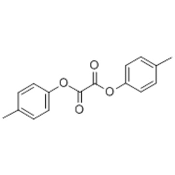 Bis [(4-methylphenyl) methyl] oxalat CAS 18241-31-1