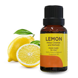 Europe style for Avocado Oil OEM Lemon Essential Oil 15 ml  Aromatherapy export to Indonesia Suppliers