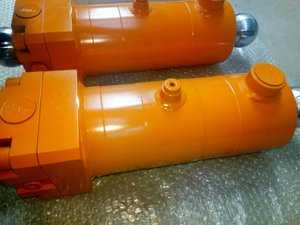 Sany concrete pump swing lever plunger cylinder