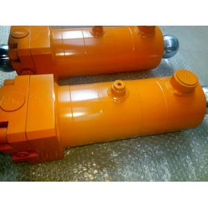 Sany concrete pump swing lever plunger cylinder China Manufacturer