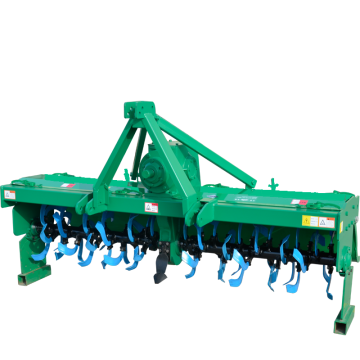 New designed agric farm gear drive 90hp rotary tiller with best price