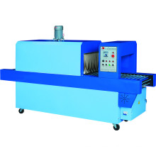 Shrink Tunnel Wrapping Packaging Machine