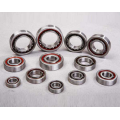 High speed angular contact ball bearing(71934C/71934AC)